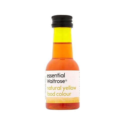 natural-yellow-food-colouring-essential-waitrose-38ml-pack-of-2
