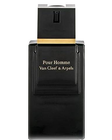 VAN CLEEF VAN CLEEF HOMME eau de toilette mit Zerstäuber 100 (Parfum Van Cleef)