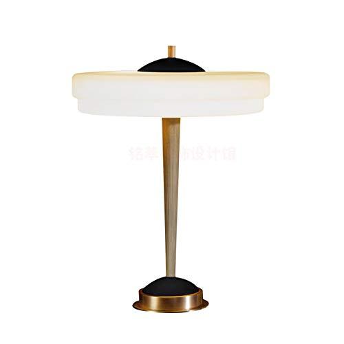 Industrie Wandleuchte Pendelleuchten Durchmesser 30 Höhe 39 Postmoderne Dekorative Tischlampe Nordic Einfache Licht Luxus Modell Zimmer Club Kreative Hong Kong Stil Wohnzimmer Schlafzimmer Tischlamp
