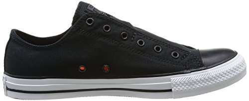 Converse, All Star Slip Canvas, Sneaker, Unisex - adulto Black