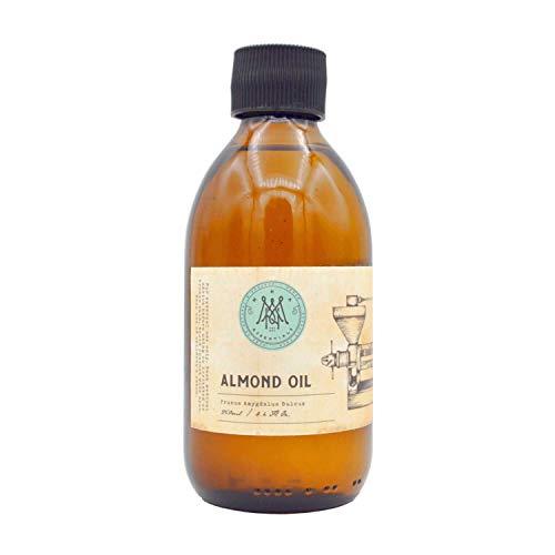 MNA Aceite Almendras Dulces 250ml - Hidratante Cabello