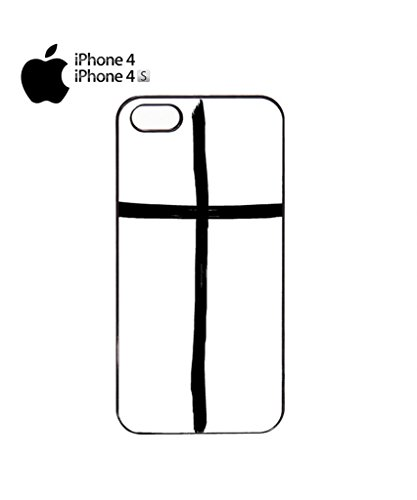 Cross Beleive in Yourself Mobile Cell Phone Case Cover iPhone 5c Black Noir