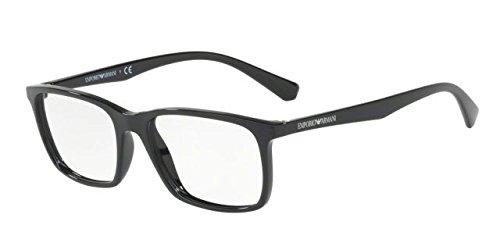 Preisvergleich Produktbild Emporio Armani Brille (EA3116 5017 55)