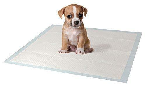 Keraiz Pet training antracite Puppy Pads con deodorante odore eliminazione ultra assorbenti tappetini antiscivolo Wee 60x 60