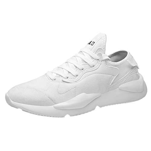 Frenchenal Été Nouveau Chaussures De Sport pour Hommes Chaussures De Sport Mode Sauvage À Pied Légères Confortables Outdoor Casual Sneakers