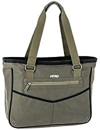 Nitro Handtasche Carry All Bag - Bolsa