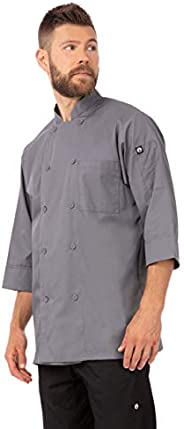 Chef Works Men's Morocco Chef