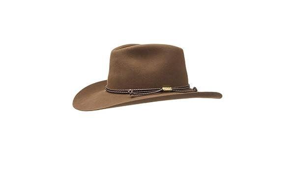 Stetson Carson Outdoor Cappello Cowboy Uomo  b14fc215d957