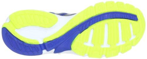 adidas Performance Duramo 5 K G97536 Unisex-Kinder Laufschuhe Blau (BLUE BEAUTY F10 / NIGHT MET. F13 / ELECTRICITY)