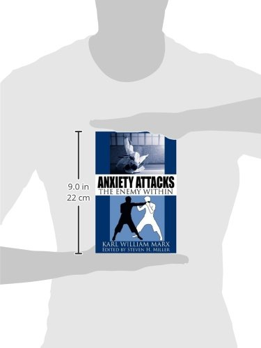 Anxiety Attacks: The Enemy Within