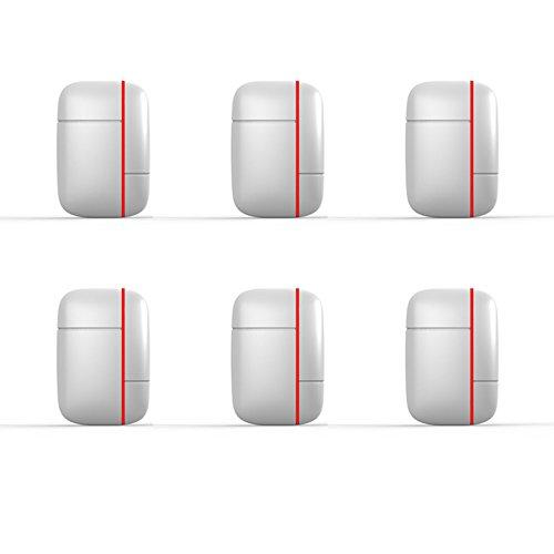 ABTO Vcare Sensore porta finestra per Vcare