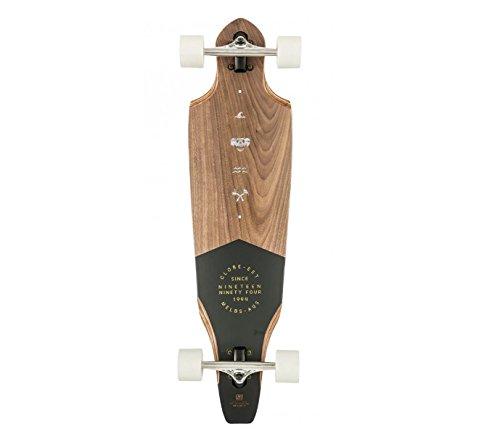 Globe Longboard The Cutler, Walnut, One size