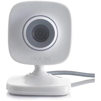 Official Xbox 360 Live Vision Camera Webcam PC Web Cam