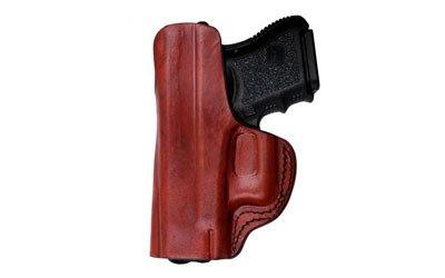 Tagua Gunleather Rechtshänder S & W M & P Compact Innen Hose Gun, schwarz -
