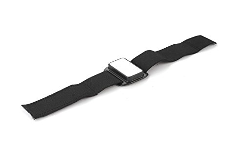 Jsbrothers Werkzeuge, Schrauben, Nägel, Bolzen, Bohrer, Schraubendreher-Bits Halter - magnetisches Armband, JS4142 (Pin Handgelenk Halterung)