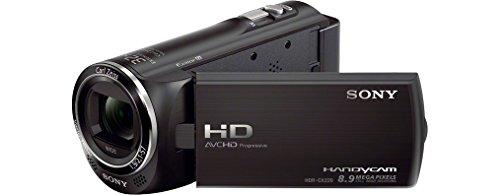 Imagen 1 de Sony HDRCX220EB.CEN