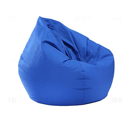 JKYQ Wasserresistente Beanbag Linen Feuchtigkeit widerstandssicheren Beanbag Stuhl Indoor Outdoor...