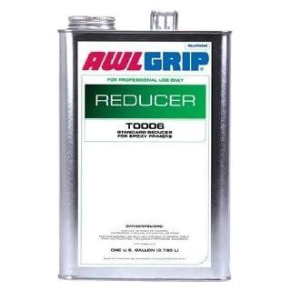 Awlgrip T0006Q Epoxy Primer Reducer Quart by Awlgrip
