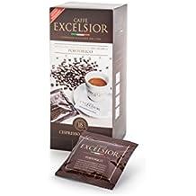 CIALDE CAFFE' EXCELSIOR PORTORICO - Dispenser 18 cialde ESE Monodose