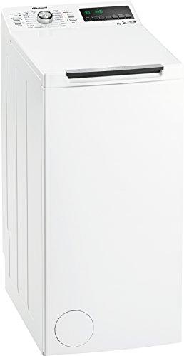 Bauknecht WMT Style 722 ZEN Waschmaschine TL/A+++ / 174 kWh/Jahr / 1200 UpM / 7 kg/extrem leise mit 48 db/Direktantrieb/weiß