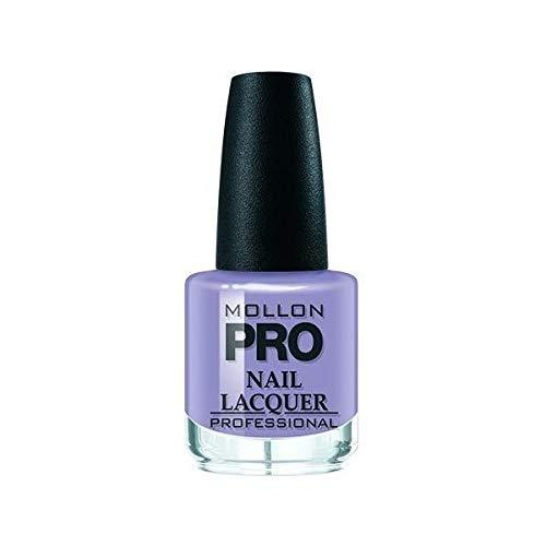 Vernis Mollon Rain 285 Purple Classique 15 Ml Pro Pwnk80O