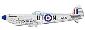 Eduard Kits de plástico 8285 - Kit Modelo Spitfire MK.XVI BubbleTop