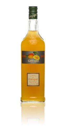 1 Liter (Giffard Sirup)