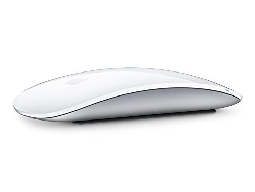 Apple MLA02Z/A Magic Maus 2, weiss (Stock Apple)