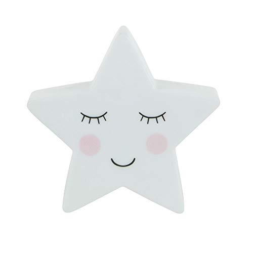 Lampara quitamiedos estrella