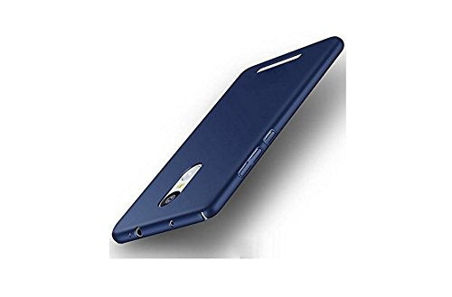 Tidel Ipaky Blue Case Back Cover for Xiaomi Redmi Note 3  available at amazon for Rs.99