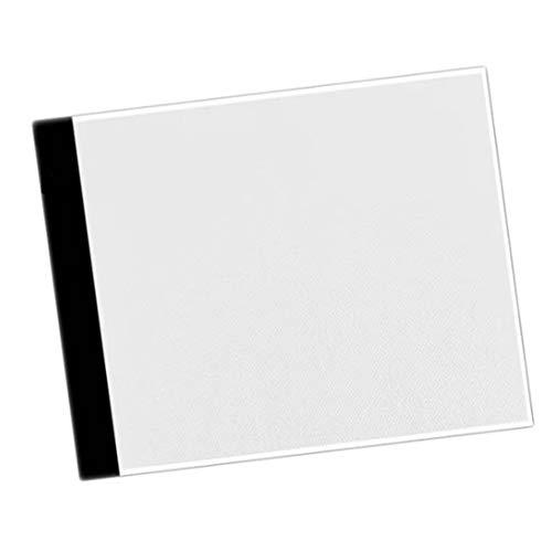 Candybarbar Ultrafino A4 LED Tablero Pintura Rastreo