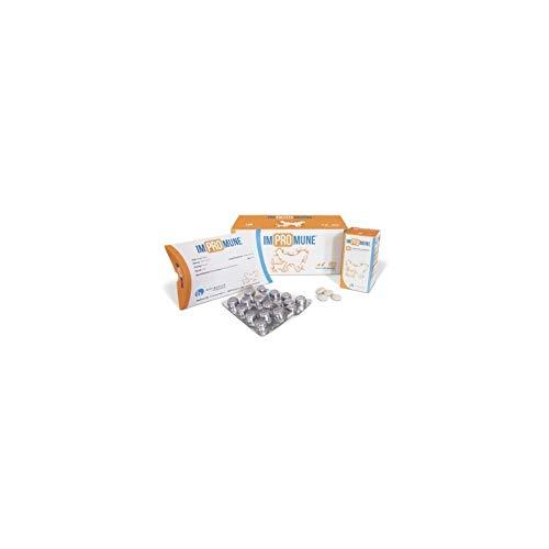 Bioiberica Impromune 20 Tabletten - 60 Tabletten-designs