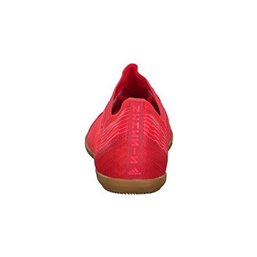 adidas Herren Nemeziz Tango 17.3 in Fußballschuhe korall / rot