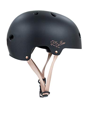 Rio Roller Rose Helm 2019 Black, XXS/XS -