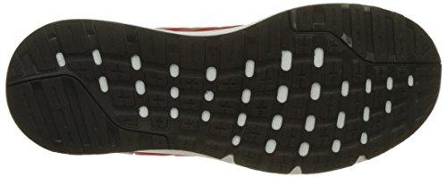 Adidas pour homme Galaxy 4m Chaussures de course à pied Rouge (Scarlet/scarlet/footwear White)