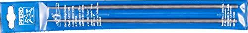 PFERD Kettensägefeilen, rund, 200mm x 5,5mm, Spiralhieb, Classic Line - in Kunststofftasche 2er-Verpackung - Classic 5.5
