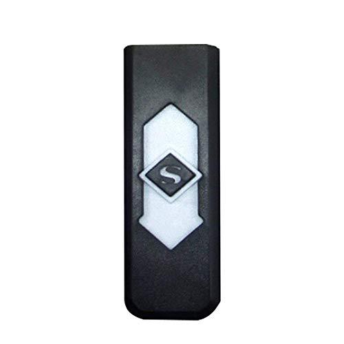 Mini Encendedor USB Recargable sin Llama