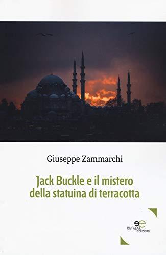 Jack Buckle e il mistero della statuina di terracotta