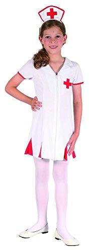 Imagen de disfraz enfermera niña  7  9 años