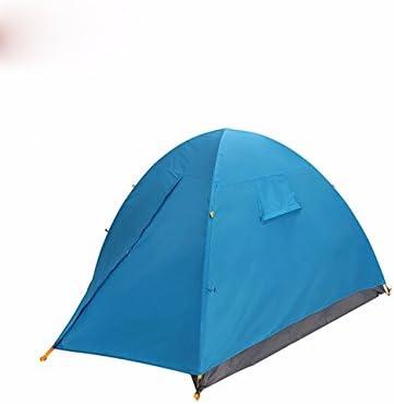 SJQKA-Tenda Outdoor Camping Spiaggia Spiaggia Spiaggia Tour Windproof prossoezione contro la pioggia 3 tenda a Castello B B0745GC796 Parent | Impeccabile  | Scelta Internazionale  39895d