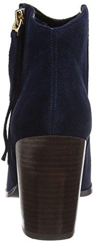 Carvela Smashing, Bottes Classiques femme Bleu - Bleu (Bleu marine)