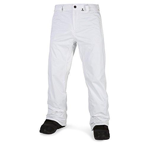 Volcom Herren Snowboard Hose Freakin Snow Chino Pants -