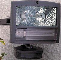 EVOLUTION ENERGY SAVING SECURITY LIGHT