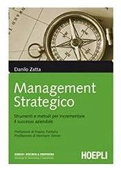 Management strategico