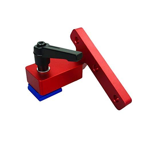 Falliback T-Slot T-Slot T-Slot für schnellen Griff für 30 mm