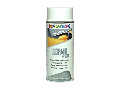 Motip - Pintura professional en spray filler blanco (bote 400ml)
