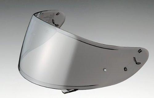 Preisvergleich Produktbild Shoei Visier für NXR silber verspiegelt