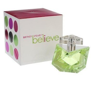 Britney spears believe 30ml profumo spray edp