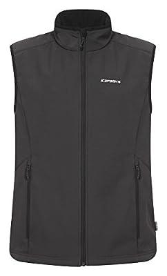 ICEPEAK Herren Softshell Vest Shakill von ICEPEAK bei Outdoor Shop