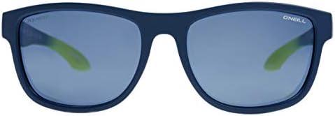O'Neill Unisex Polarized Sunglasses - Dark blue/Blue - ONCOAST-106P- size 53-18-143mm